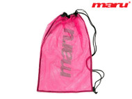 Maru Mesh Swimming Bag (Pink)