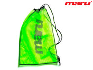 Maru Mesh Swimming Bag (Lime)