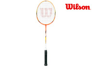 Wilson Fierce 150 Badminton Racket