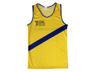 North Down AC Running Vest Ladies