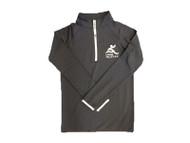Lagan Valley AC 1/2 Zip Ladies