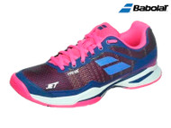 Babolat Jet Mach I Clay Ladies Tennis Shoe **NEW**