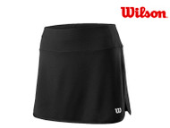 Wilson Team 12.5 Skirt Blk