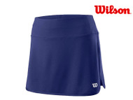Wilson Team 12.5 Skirt Blue