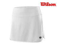 Wilson Team 12.5 Skirt White