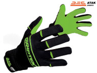 Atak PFS Griptex Junior Glove (Black/Green)