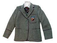 Victoria College Blazers   *Reach Clearance Stock*