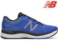 New Balance Solvi V2 Mens Running Shoe (Vivid/Black/Bayside)