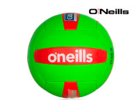 Quick Touch Gaelic Football (Green/Red)