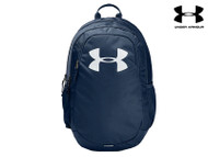 Under Armour Scrimmage 2.0 Backpack (Navy 408)