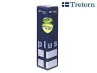 Tretorn Plus Tennis Balls 4 Pack