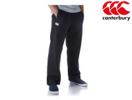 Canterbury Combination Sweat Pant (Black)