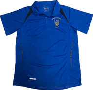 Stranmillis College Mens Polo