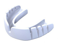 Safeguard Snap Fit Mouthguard Junior (White)