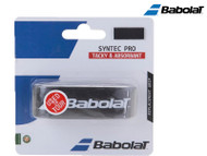 Babolat Syntec Pro Replacement Grip (Black)