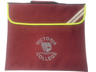 Victoria College Prep Book Bag