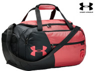 Under Armour Undeniable 4.0 Small Duffel (Pink 677)