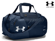 Under Armour Undeniable 4.0 Small Duffel (Navy 408)