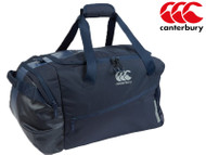 Canterbury Vaposhield Medium Sports Bag (Navy)