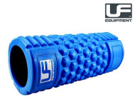 Urban Fitness Core Stability Foam Roller Blue