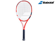 Babolat Boost S Tennis Racket (Red/Black)