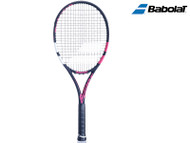 Babolat Boost A Tennis Racket (Pink/Black)