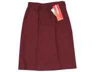 "Victoria College School Skirt (24''/22''- 28""/22"")"