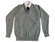 Methodist College Boys School Pullovers 28""