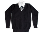"Methodist College Girls Pullover 26""-28"""