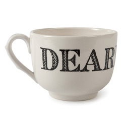 Dearie Endearment Grand Cup