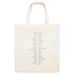 Pairings Canvas Picnic Tote & Blanket