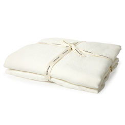 PURE LINEN SHEET SET & PILLOWCASE PAIR
