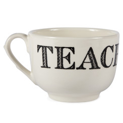 Teacher Endearment Grand Cup