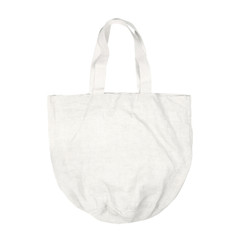 The Pure Linen Cotswold Tote, Oyster White