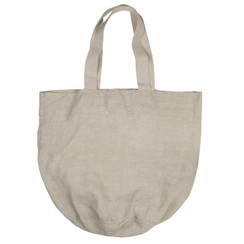 The Pure Linen Cotswold Tote, Natural