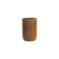 Teak Root Cup Large