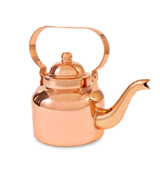 Franconia Kettle Pure Copper, Small