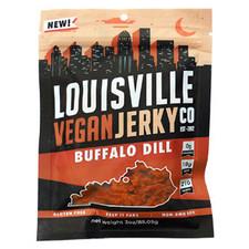 Louisville Vegan Buffalo Dill