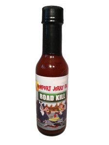 Road Kill Chipotle Hot Sauce