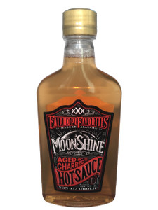 Moonshine Hot Sauce (Charred)