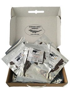 Beef Jerky Sampler (Savings $25)
