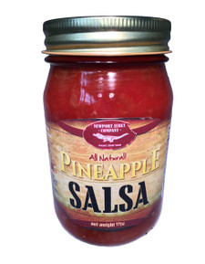 Pineapple Salsa (All Natural)