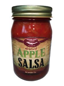 Apple Salsa (All Natural)