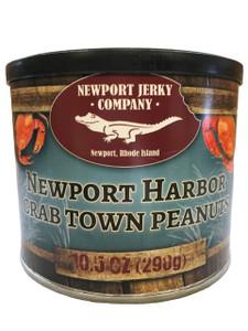 Newport Harbor Crab Town Peanuts