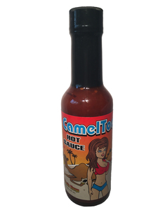 Camel Toe Hot Sauce