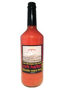 York Harbor Bloody Mary