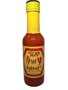 Slap Ya Mama Hot Sauce