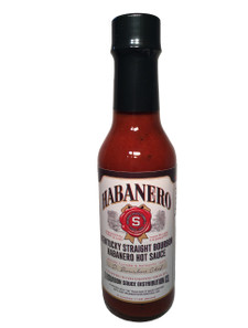 Kentucky Bourbon Hot Sauce