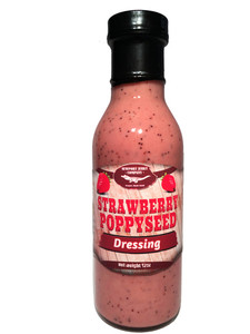 Dressing (Strawberry PoppySeed)