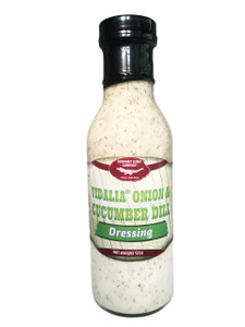 Dressing (Vidalia Onion & Cucumber Dill)